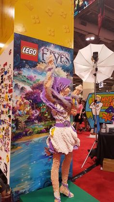 #fanexpo Toronto, Fan, Painting, Painting Art, Paintings, Hand Fan, Painted Canvas, Fans, Drawings