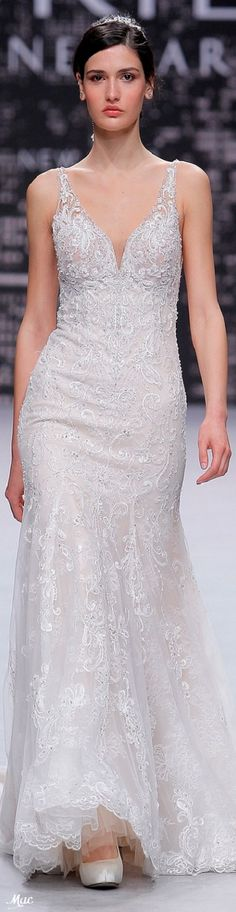Spring 2020 Bridal Morilee Madeline Gardner, Mori Lee, Wedding Gowns, Couture, Bridal, Spring, Fashion, Homecoming Dresses Straps, Moda
