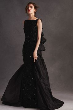 Amazing - Libra, also Leo would carry this beautifully || Oscar de la Renta Resort 2016 - Collection - Gallery - Style.com
