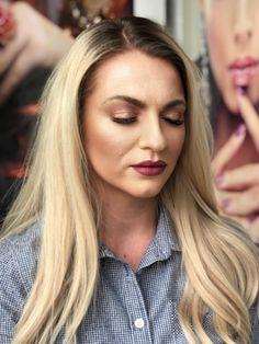 Make Up, Hair, Makeup, Beauty Makeup, Bronzer Makeup, Strengthen Hair