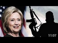 Anonymous   Hillary Clinton UNDENIABLE ties to TERRORISTS 2016