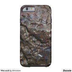 Wet rock tough iPhone 6 case