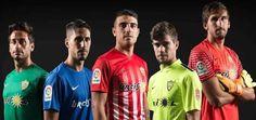 Presentados los uniformes Nike de la UD Almería 2016-2017