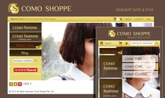 Comoshoppe will be launching soon!  10 Days more! Then you can have the different Responsive experienc! Thanks to Bostheory.com & WebbyPage.com system! Online Web, Seo Services, News Blog, 10 Days, Web Development, Web Design, Product Launch, Design Web, Website Designs