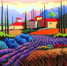 The works of ... Louise Marion - Richelieu Art Gallery