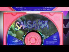 Various Salsa Mix (Continuous Mix)[Megamix Version] 2013 CD MIX