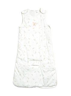 Pumpkin Patch - nightwear - baby sleepsack - W5BN85001 - cream freeze - 0-6m to 24mths
