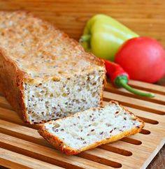 Фото к рецепту: Шведский ночной хлеб без замеса