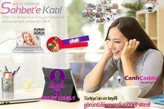 Canlicadde.com,Yeni Nesil Görüntülü Sohbet Sitesi Alışageldik Canlı Görüntülü sohbet sitelerinden farklı, dinamik ve canlı Kameralı Sohbet CanliCadde'de. Blog