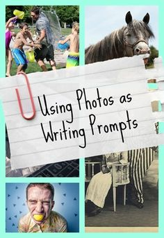 During summer break kids, of all ages, can really get creative with their writing. I've done a few posts with lists of writing prompts for diaries, journals, and stories, 83 Teen Writing Prompts an…