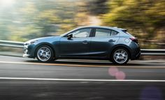 View 2016 10Best Cars: Mazda 3 Photos from Car and Driver. Find high-resolution car images in our photo-gallery archive.