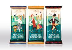 Kalev Chocolate Bars: http://www.playmagazine.info/kalev-chocolate-bars/