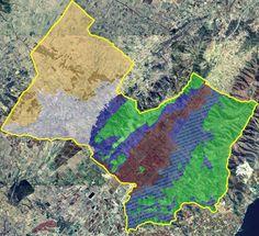 Cartografia d'hàbitats a Ulldecona City Photo, Explore, Cartography, Exploring