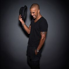 13 Undeniably Sexy Photos Of Shemar Moore Because You Deserve It