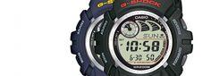 Los G-2900F son de los que más tiempo llevan dentro de la marca G-Shock. Relojes muy bien equipados y con un diseño diferente y que combinan distintos colores como el rojo y negro (G-2900F-1VER) o el azul y amarillo (G-2900F-2VER).