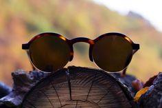 // CAVION COLLECTION // TIPIQUE Mazzucchelli acetate frame and Zeiss lenses buy it on http://www.craftsmanchic.com/it/delirious/modello