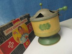 shopgoodwill.com: Sunny Suzy Washing Machine Little Country Doctor