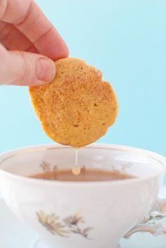 Gluten-free Sweet Po