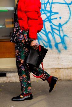 8dd94914797 The Best Street Style From Milan Men s Fashion Week - The Cut