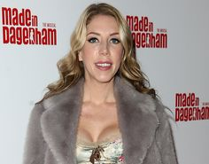 Katherine Ryan donating to UK food banks Katherine Ryan, Comedians
