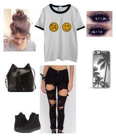 """""""Untitled #1"""" by omggitslola ❤ liked on Polyvore featuring Chicnova Fashion, Converse, Lodis and Zero Gravity"""