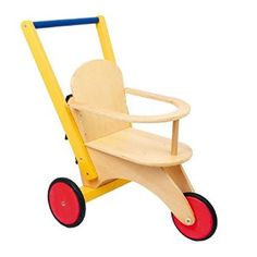 """Triciclo """"Buggy"""" Wood Projects, Woodworking Projects, Bamboo Bicycle, Cute Baby Videos, Kids Room Furniture, Buggy, Kids Wood, Kids Room Design, Toy Trucks"""