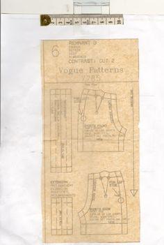 VOGUE 7785 - titia1438 - Álbuns da web do Picasa