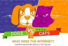 #Timeliners_ads 1.03.16 Σκύλοι vs. Γάτες σε internet και διαφήμιση