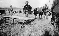 War Horses, The Siege, The Settlers, Inner World, Folk Music, My Land, My Heritage, African History, Warfare