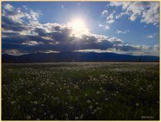 Spaces, Celestial, Mountains, Sunset, Nature, Travel, Outdoor, Outdoors, Naturaleza