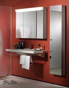 Schneider Wangaline Mirror Cabinet