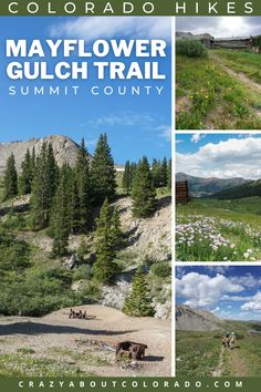 A trail for every season! Summer or Winter its a hike or snowshoe for anyone. Simply gorgeous and shows off Colorado in spades. #hiking #colorado #trails Colorado Backpacking, Backpacking Trails, Backpacking India, Backpacking South America, Hiking Trails, Snowboard, Colorado Springs Restaurants, Travel Advise, Travel Tips