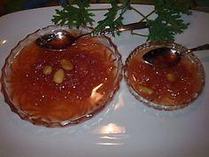 Greek Sweets, Greek Desserts, Greek Recipes, Wine Recipes, Cooking Recipes, Fruit Jam, Caramel Apples, Cake Cookies, Sweet Treats