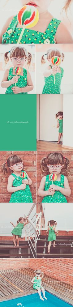 kid. candy pop. by redballoonphotography