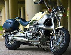 R1200C 1997 BMW motorcycle