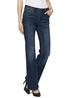South high rise mason bootcut jeans