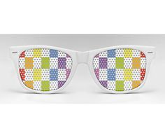 The Color-Fool Checkerboard by Eyepster available on: http://www.simplecastle.com/product-details.asp?id=292