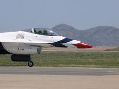 Altus Air Force Base 2006