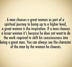 Be The Best Woman You Can Be
