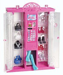 Barbie Life in the Dreamhouse Fashion Vending Machine Toy | Toy Time Treasures