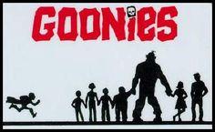 Goonies Goonies Goonies!