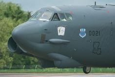 B-52H - Ellsworth AFB