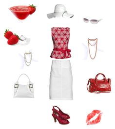 St. Tropez by kathid on Polyvore featuring polyvore Mode style Monsoon fashion clothing