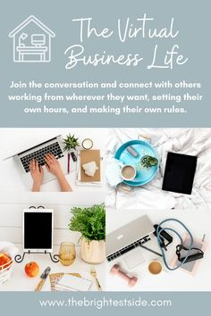 A Digital Nomad needs no office. Come join the conversation and connect with others working from wherever they want, setting their own hours, and making their own rules. Online Income, Earn Money Online, Home Based Business, Online Business, Midlife Career Change, Virtual Assistant Jobs, Be Your Own Boss, Digital Nomad, Work From Home Moms
