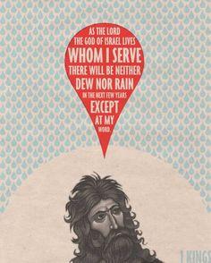 A massive archive of biblical artwork by Jim LePage. Bible Images, 1 Kings, King Art, Word Design, Bible Art, Christian Art, Word Of God, Framed Wall Art, Faith
