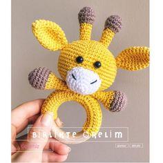 Baby crochet teethers and pacifiers – Artofit – BuzzTMZ Crochet Baby Toys, Crochet Amigurumi, Newborn Crochet, Amigurumi Patterns, Baby Knitting, Newborn Toys, Tatting Patterns, Baby Rattle, Crafts For Kids To Make