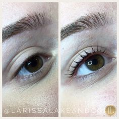 0faa9f13c72 A lash lift is like a perm for your lashes. Throw away your lash curlers