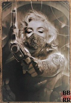 30 x 21 cmMounting holes on all cornersMarilyn Monroe (born Norma Jeane Mortenson; June 1926 – August was an American actress and Marilyn Monroe Tattoo, Marilyn Monroe Movies, Marilyn Monroe Photos, Dad Tattoos, Sleeve Tattoos, Tattoos For Guys, Realistic Tattoo Sleeve, Arm Tats, Stylist Tattoos