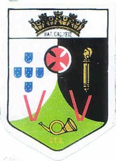 Companhia de Comando e Serviços do Batalhão de Caçadores 1932 Guiné 1967/1969