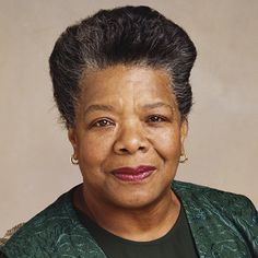 Read this week's Hero Recognition: Happy 90th Birthday Maya Angelou